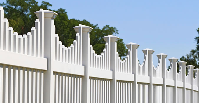 Fence Painting in Burlington Exterior Painting in Burlington