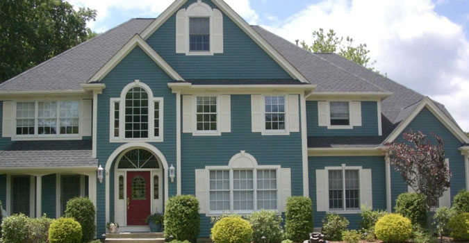 House Painting in Burlington affordable high quality house painting services in Burlington