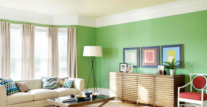 Interior Painting Burlington