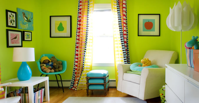 Interior Painting Services Burlington